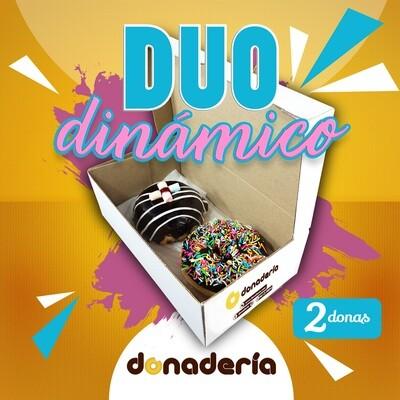Caja Duo Dinámico
