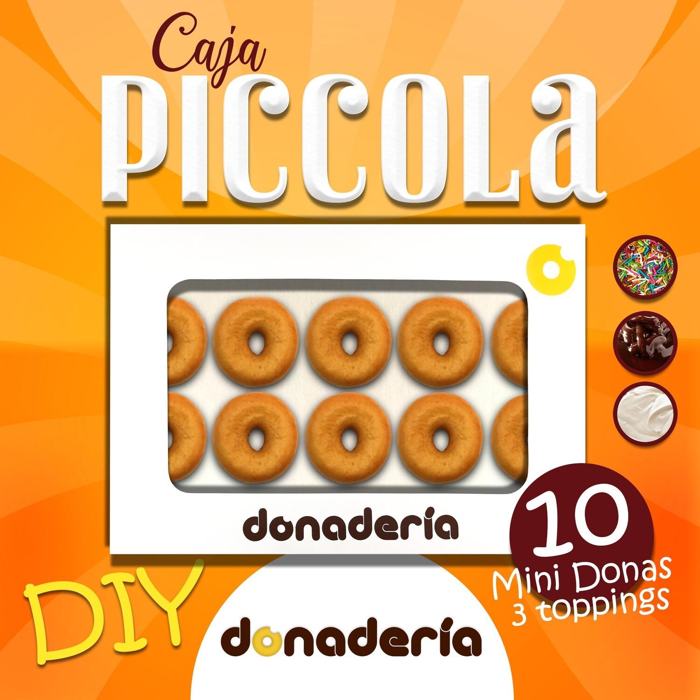 Caja Piccola
