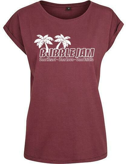 Damen Shirt Bubble Jam