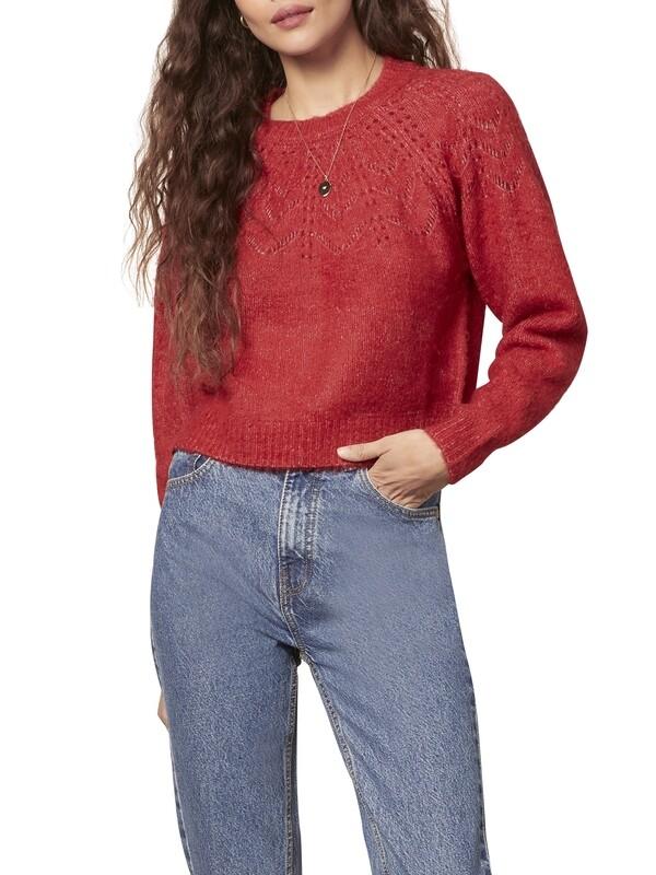 Turn Knit