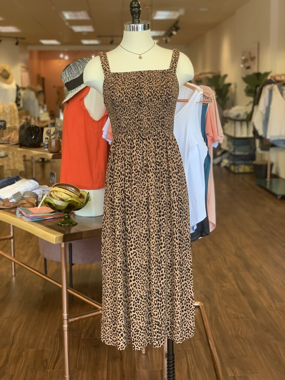 Jacey Dress