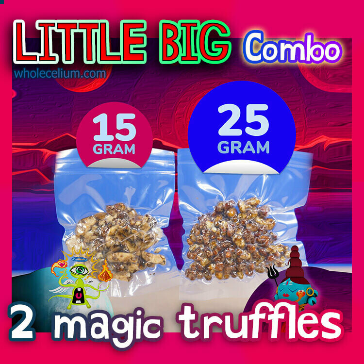 LITTLE BIG - حزمة COMBO (2x)