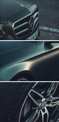 Shooting Automotive