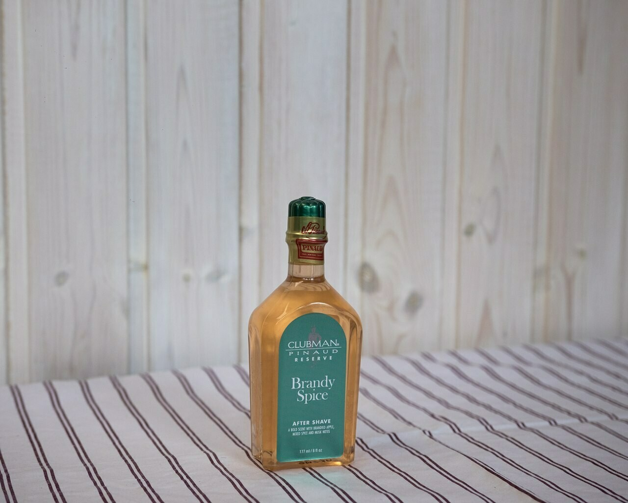 Clubman Brandy Spice Лосьон после Бритья 180ml