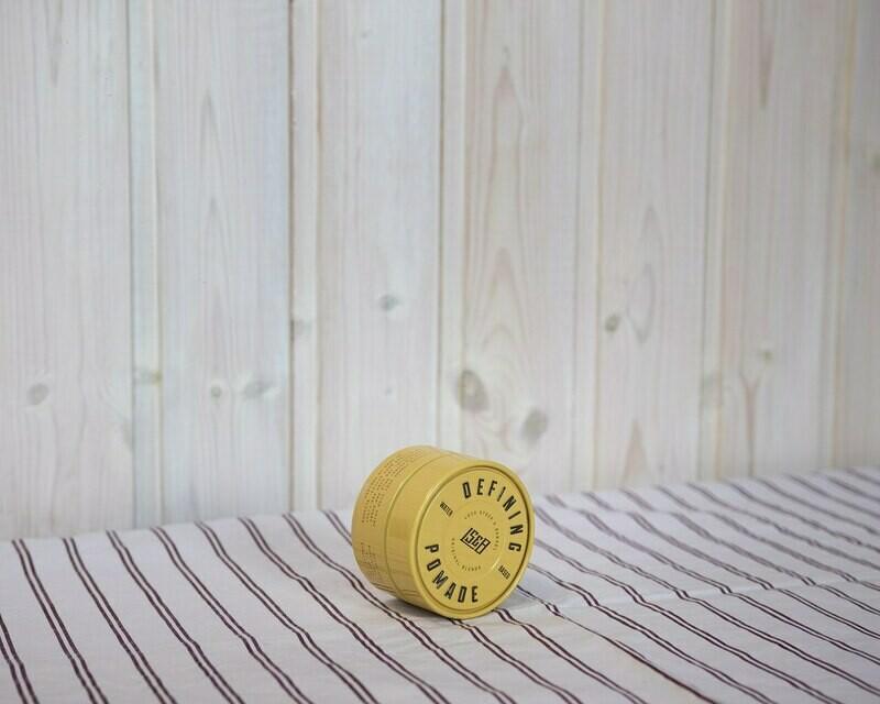 LS&B Original Pomade (Жёлтая) 85g