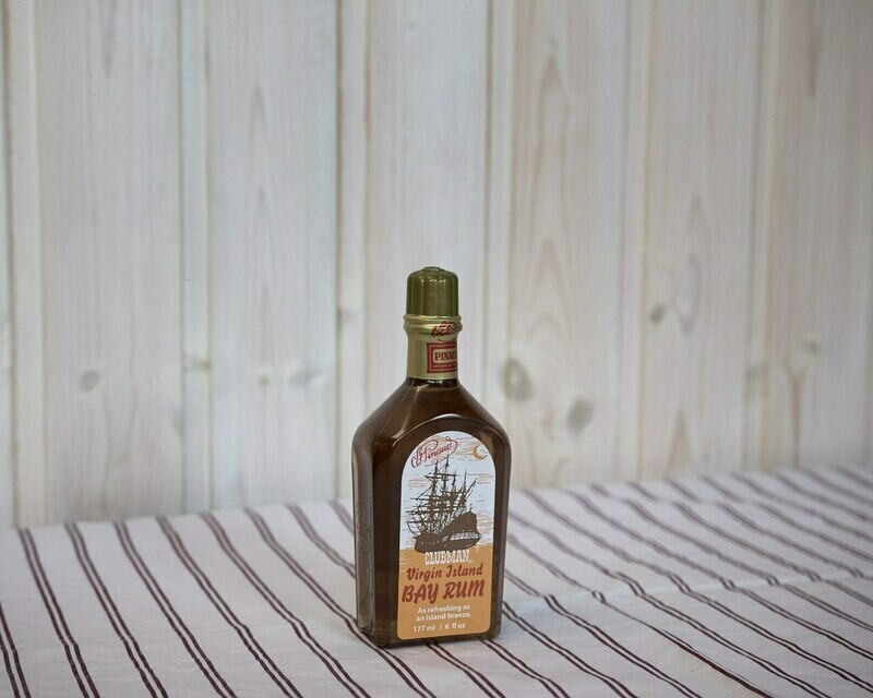Clubman Bay Rum Лосьон после Бритья 180ml