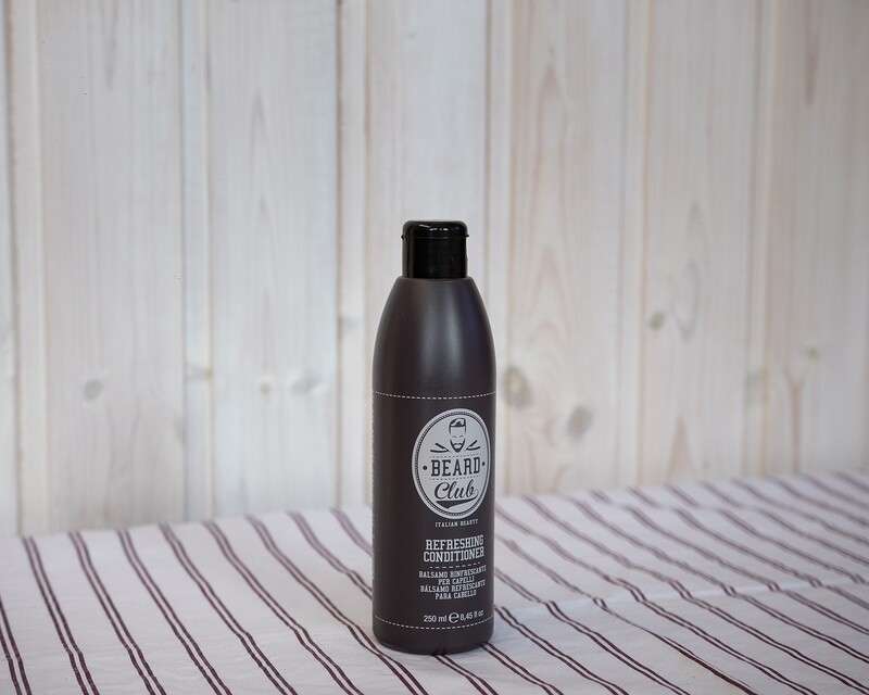 Beard Club Refreshing Conditioner 250ml