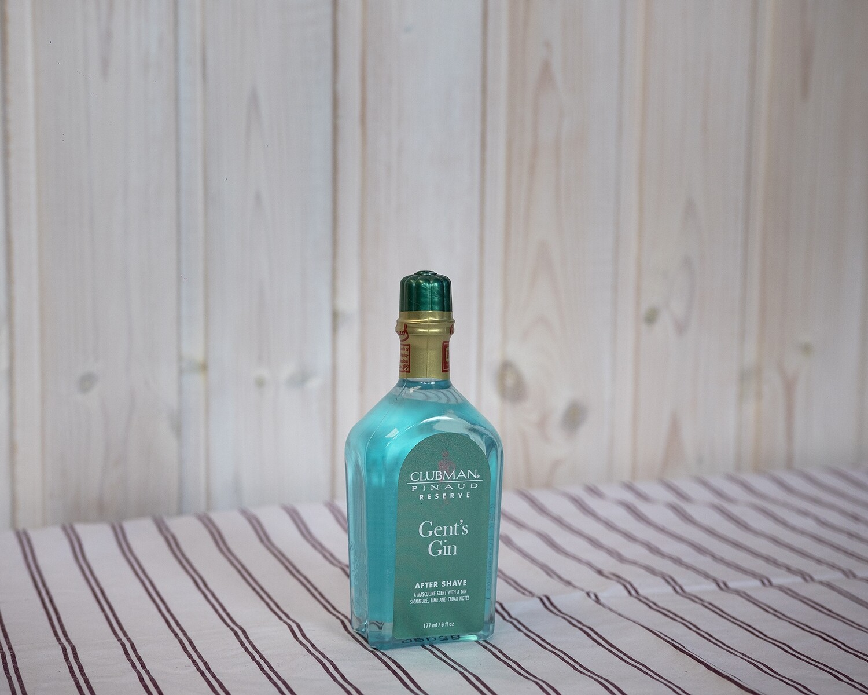 Clubman Gent Gin Лосьон после Бритья 180ml