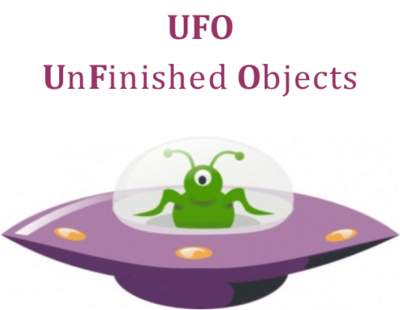 Deposit for UFO weekend 10-12 September 2021