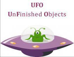 U.F.O. -  new deposit only