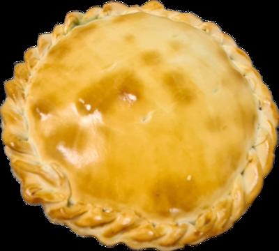 Tartas de Pollo