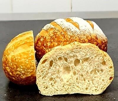 Pan de Masa Madre (150gr)