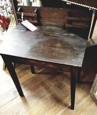 Child's Antique 1920's Desk