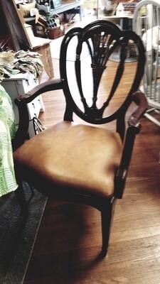4 Armchairs
