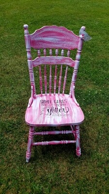 Some Girls Chair