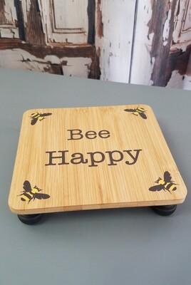 Bee Happy Riser