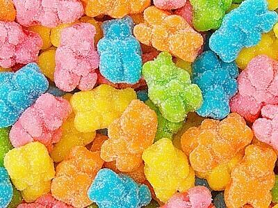 Gummy Bears Ad On!