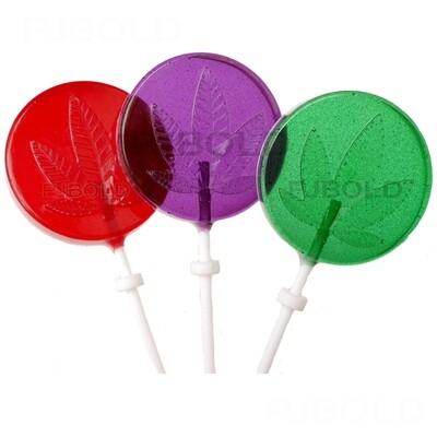 PURE Distillate Lollipops