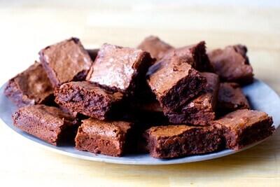 KNOCKOUT Brownie - 100 mg