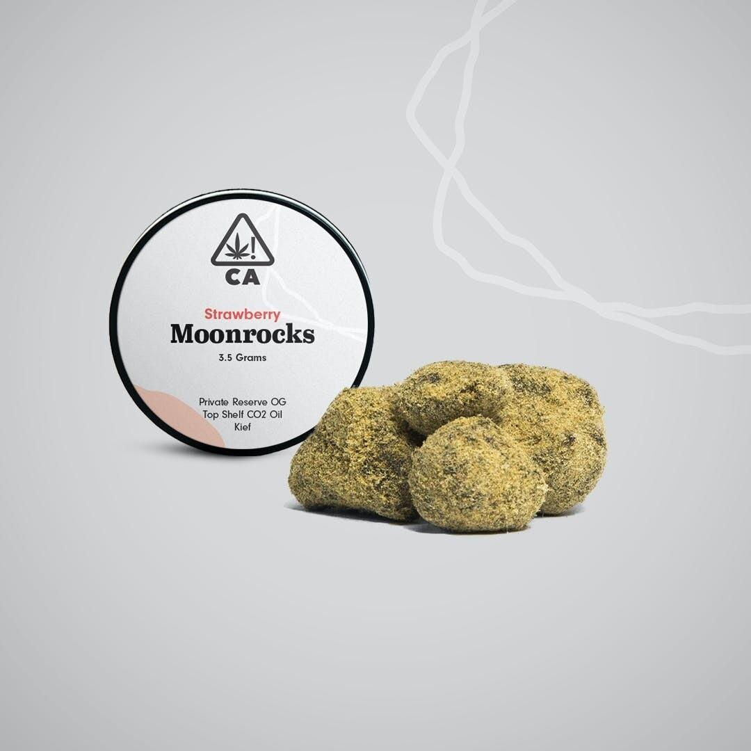 OG Moonrocks