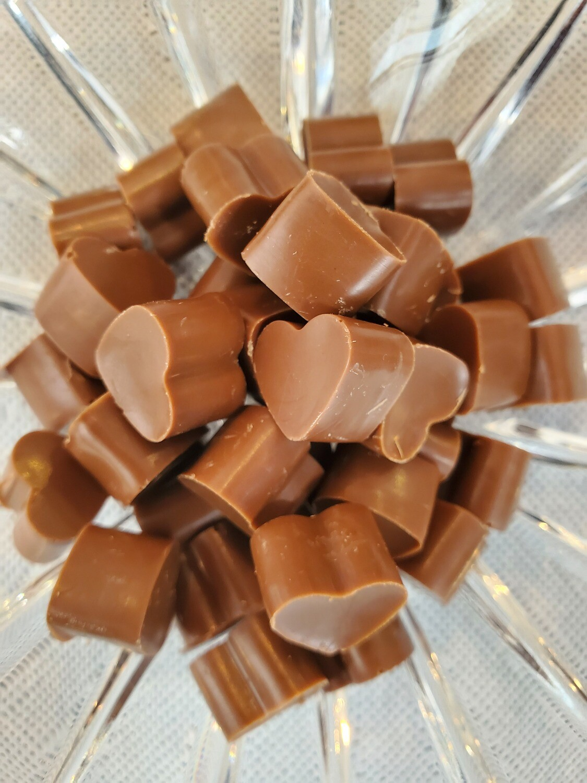 Milk Chocolates [Kisses] - 150 mg