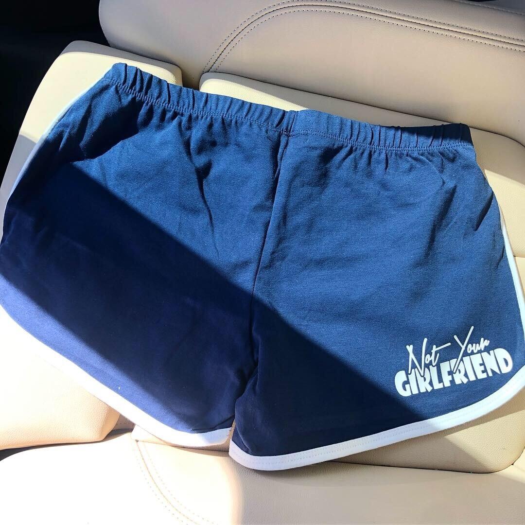 2 pair of shorts 🍑