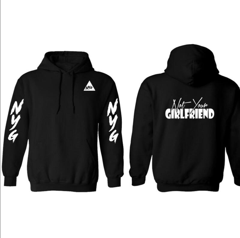 NYG hoodie