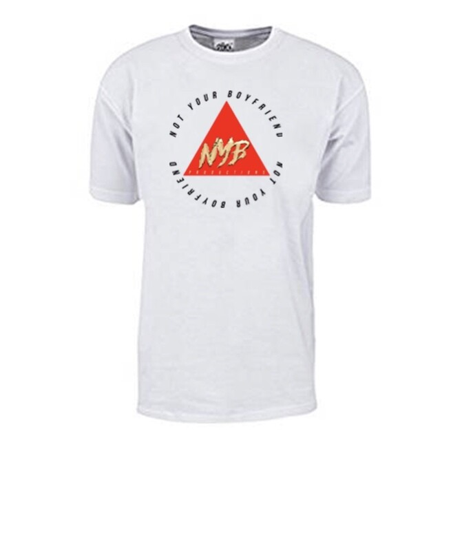 Label tee short sleeves