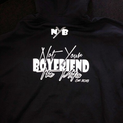 The mafia collection hoodie (Nyb/nyg)