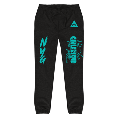 The Mafia Collection sweats nyg