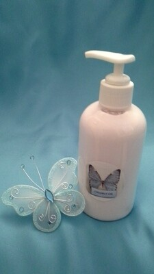 Body Lotion 9 oz Pump