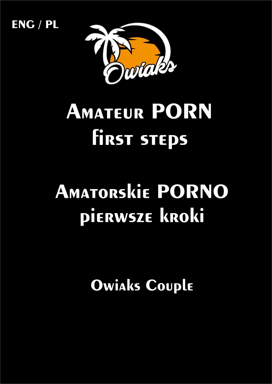 First steps in PORN industry - PDF script