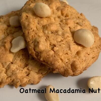 Macadamia Nut
