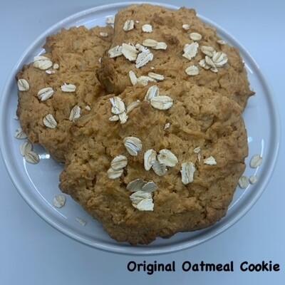 Original Oatmeal Cookie