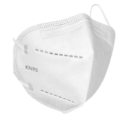 KN95 Facemasks CNAS Tested - AS LOW AS $40.27 & FREE SHIPPING!