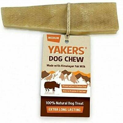 Yaker Medium Chew