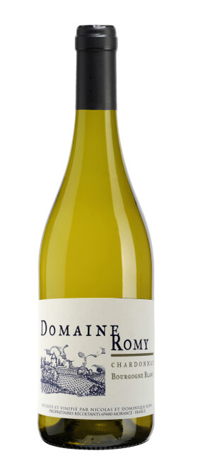 domaine Romy Bourgogne Blanc – Ecologico