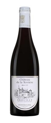 Chateau La terrière – Pinot noir