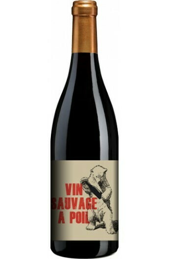 Gamay - Vin Sauvage à Poil