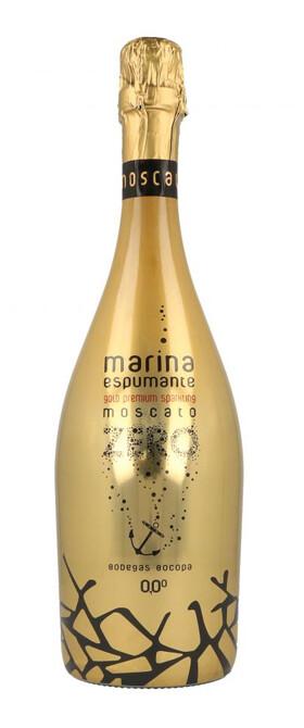Marina espumante O° alcohol