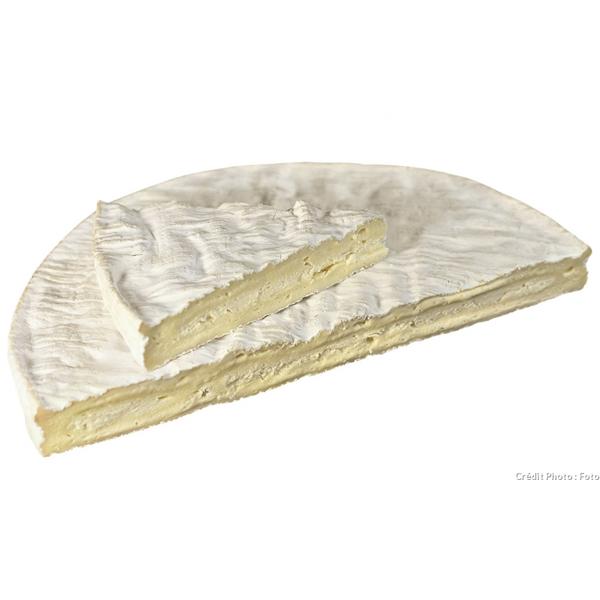 Brie de Meaux lait cru