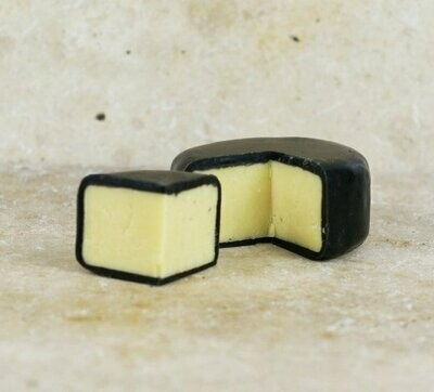 CHEDDAR CIRE WHISKY 100G