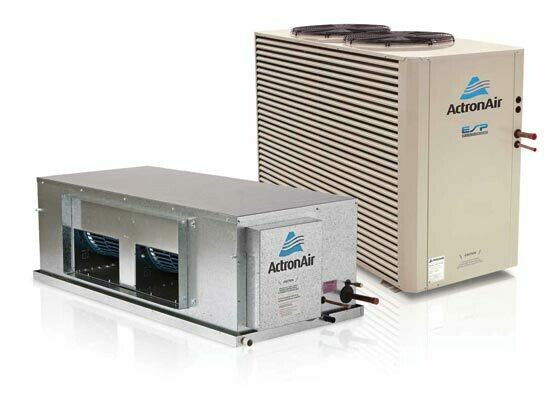 16.8KW Actron Air  Ducted System