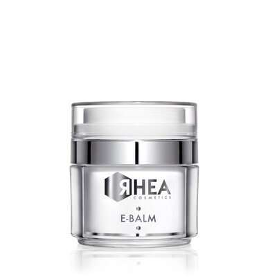 E-Balm crème nourrissante visage Rhea