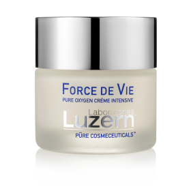 Force De Vie Crème Intensive à l'Oxygène Pur Luzern