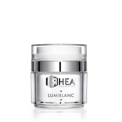 LumiBlanc Crème éclaircissante visage Rhea