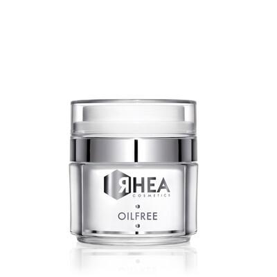 OilFree Crème équilibrante visage Rhea