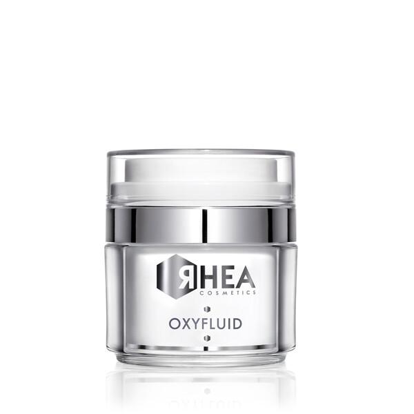 OxyFluid Fluide éclat visage Rhea
