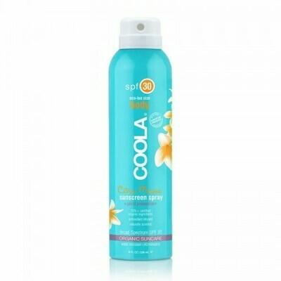 Spray pour le corps FPS 30 Citrus Mimosa Coola