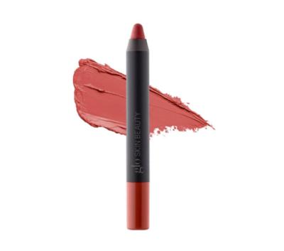 Crayon à lèvres Matte Trademark Glo